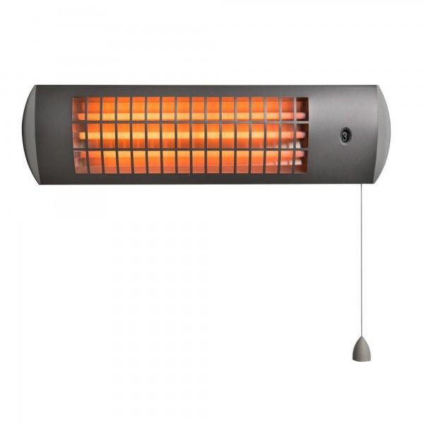 Infrarotstrahler ohne Ventilator 1800 Watt