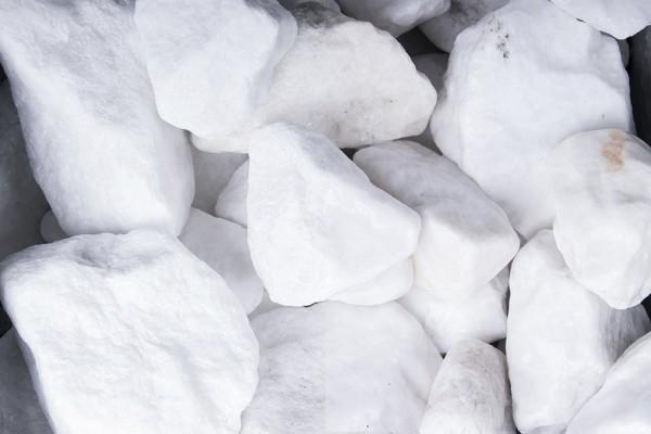 Schneeweiss 40-80 mm Dolomit