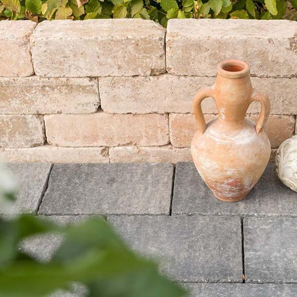 Mauerstein Antik Pico sandstein 30x10x10 cm