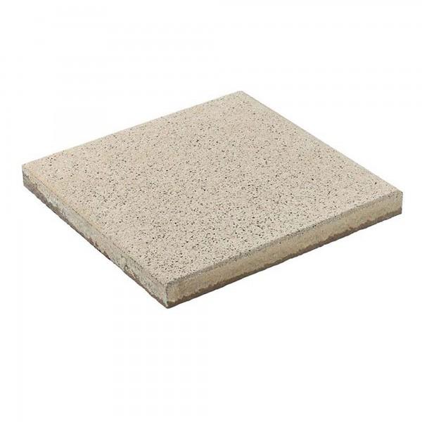 Terrassenplatte Rusto sandstein 40x40x4 cm