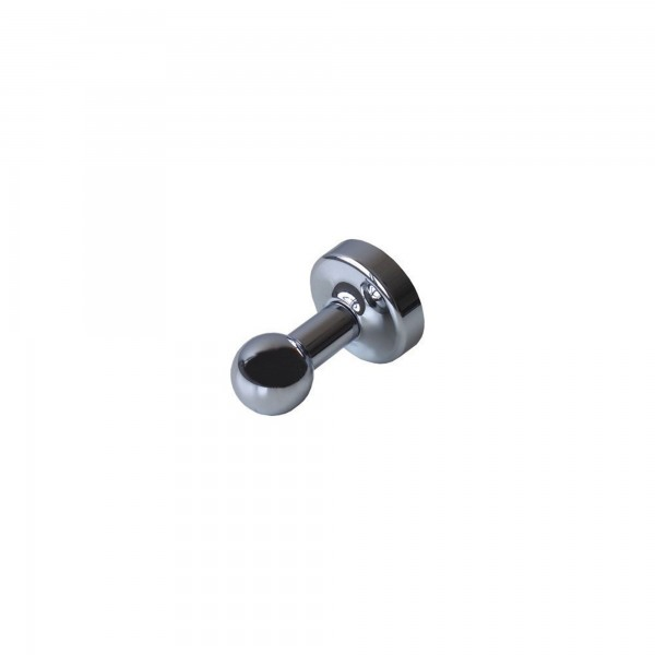Ximax Handtuchknopf magnetisch chrom kleine Variante