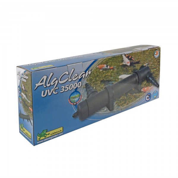 Alg Clear UVC 35000 - 36 Watt