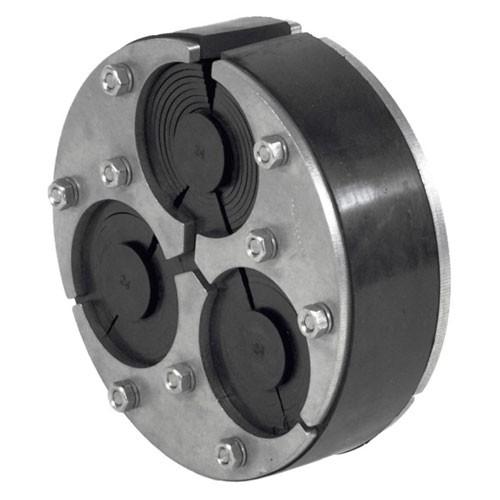 Standard-Ringraumdichtung mit Segmentringtechnik HRD-SG