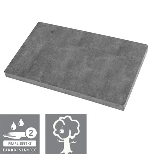Terrassenplatte 60x40x4cm Quarzit Via PE2