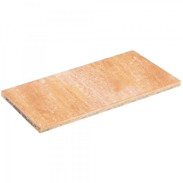 Terrassenplatte Atrio sandstein 100x50x5 cm