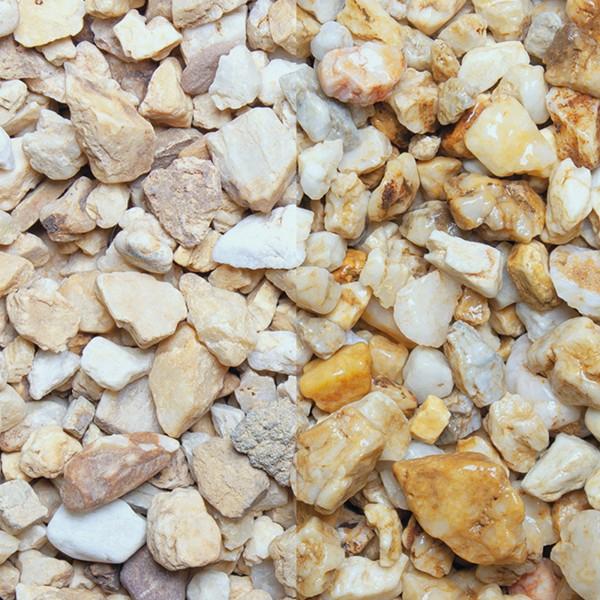 Taunus 8-16 mm trockener und nasser Zustand