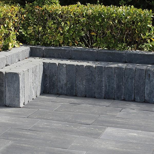 Terrassenplatte Diora quarzit 80x40x5cm