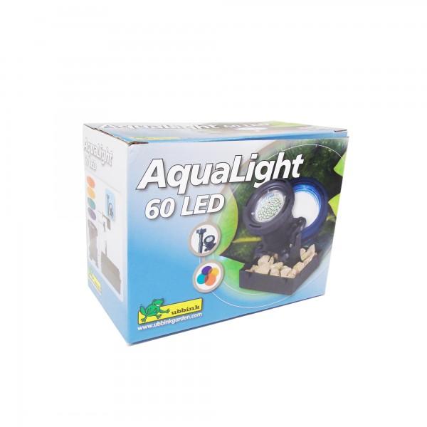 Unterwasserbeleuchtung 4 Farben 60 LEDs