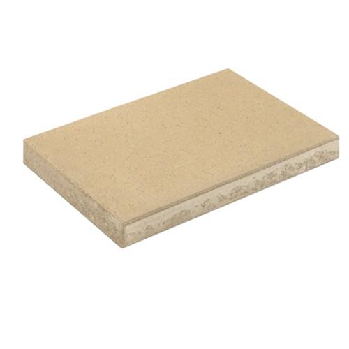 Abdeckplatte Trockenmauer Sandstein 50/33/5 cm