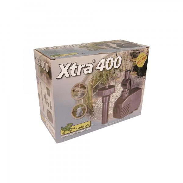 Xtra 400 Springbrunnenpumpe 380l/h